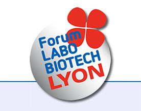 Forum Labo & Biotech à Lyon