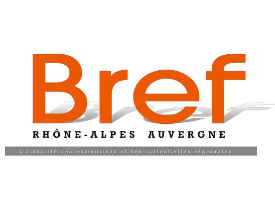 Bref Rhône-Alpes consacre un article à VÊPRES