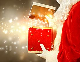 Le Noël de l'entreprise VÊPRES