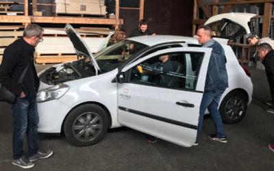 Prévention et sécurité routière au travail