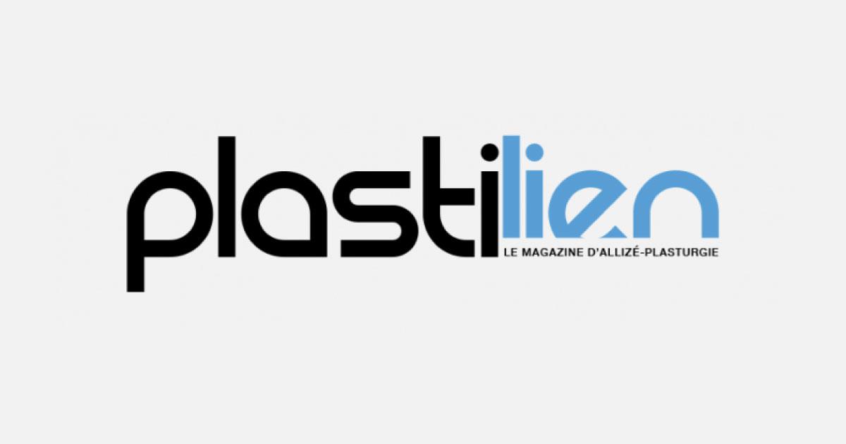 Salle propre pour le domaine de la plasturgie