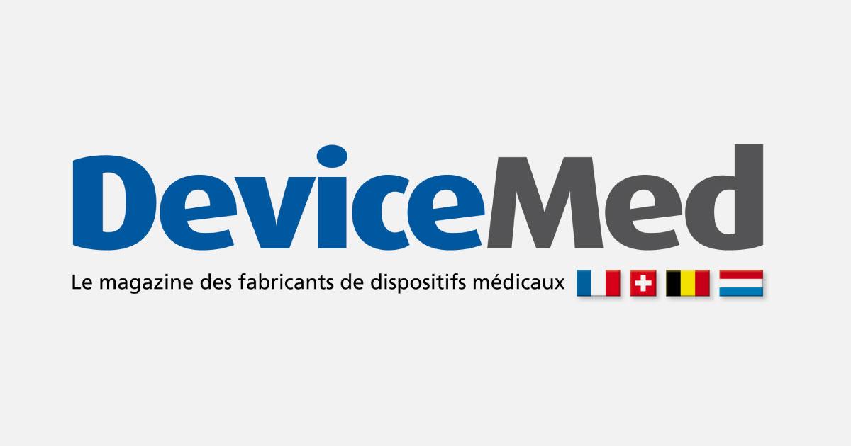 Expert salle propre pour dispositifs médicaux
