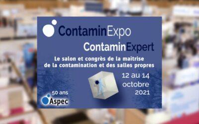17e édition de ContaminExpo, nous y serons !