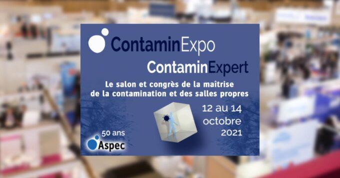 ContaminExpo 2021 - Paris